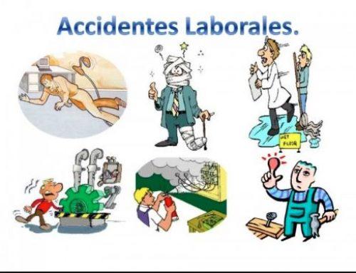 Seguridad y Salud en el Trabajo – Tramite Accidente Laboral